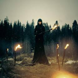 Firestarter by Eredel