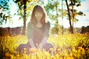 Smile by Eredel