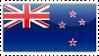 New Zealand Flag by mysage
