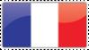 France Flag by mysage