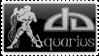 Aquarius by mysage