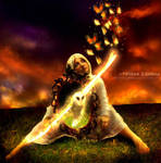 enchanting spirit of the forest by TatianaSSabino