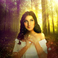 Feel Full Of Peace by TatianaSSabino