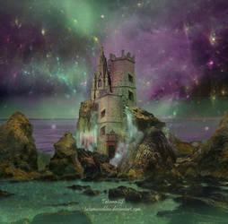 My secret place by TatianaSSabino