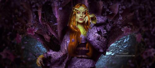 Enchanted florest by TatianaSSabino