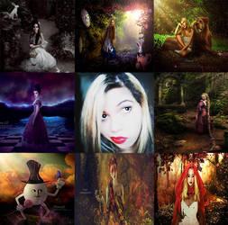 ART VS ARTIST by TatianaSSabino