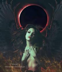 Lilith by TatianaSSabino