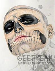 Rico- WIP 4 by GeeFreak