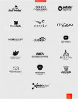 First part logotype 2010 by okiz