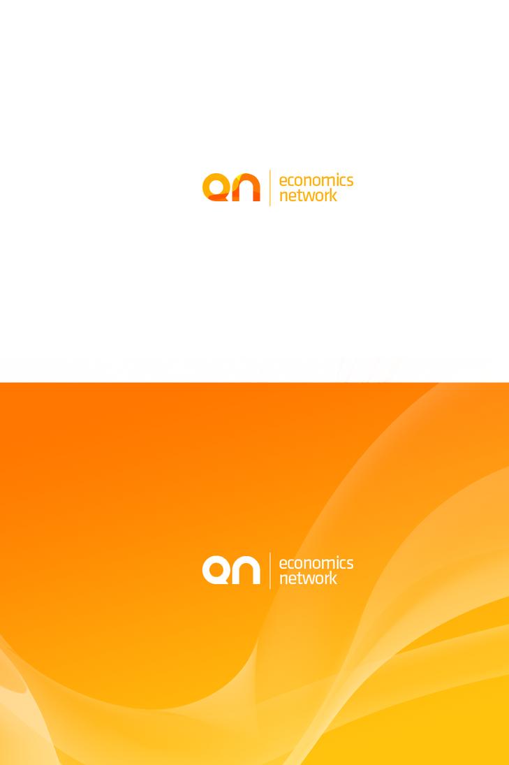 Economics Network by okiz