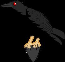 Raven by D4SVader