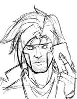Gambit by Dmeville