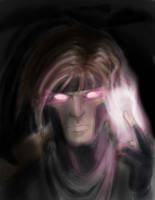 Gambit - Quick Colouring by Dmeville