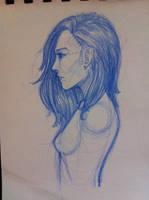 Sketch by Dmeville