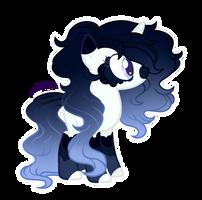 night pony - ota by starshame