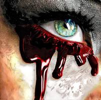 lacrime di sangue by hiram67