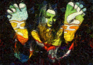 Feets by hiram67