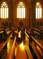 Prayer by Offering