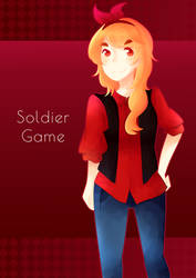 Soldier Game by Latiasrojo99