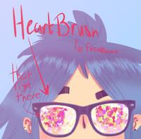 Heart Brush (FireAlpaca) by LilyKatArtist