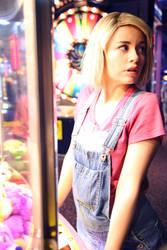 DW: Rose Tyler by Savvyxoxo