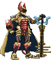 [CPS2] Lingering Will(Terra) by likiji123