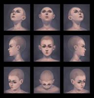 - face reference - by Kanoe-v2