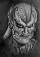 Kain, Legacy of by Akchilug