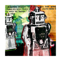 electric robots from space by gregoriousone