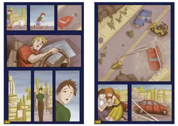 LazharMan pg 9 and 10 by shumworld