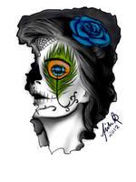 Tattoo WIP by TobiasRosetta