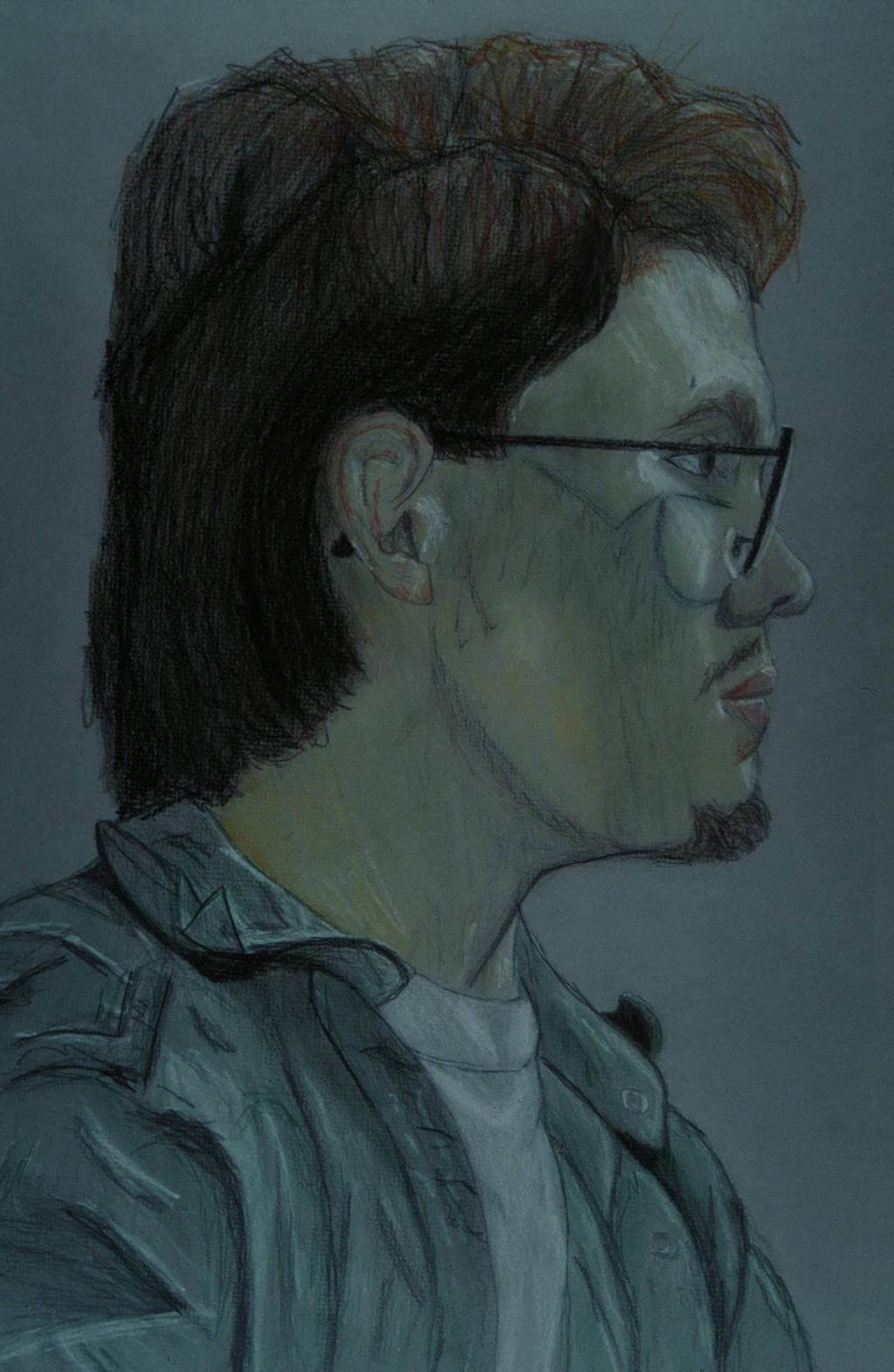 sprywolf's Profile Picture