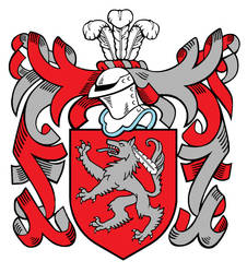 Sprywolf Coat of Arms by sprywolf
