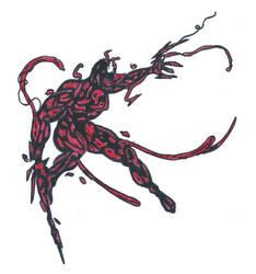 Carnage 7 by sprywolf