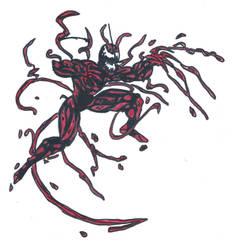 Carnage 11 by sprywolf