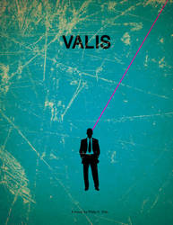 Valis by daverazordesign