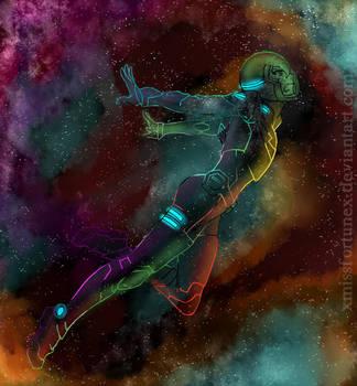 VLD [Cosmic Dust] by xMissFortunex