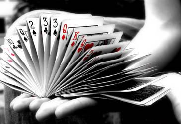 Cards by ievuukas