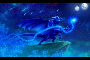 True Blue Soul by Kelskora
