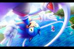 Sonic Unleashed   Apotos by Kelskora