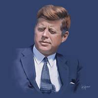 JFK by thatsmymop