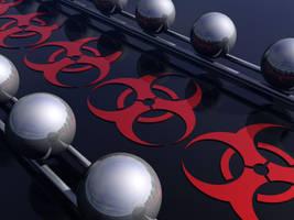 BIOHAZARD by Dead-Ant