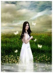 Field of Dreams by RestlessNights