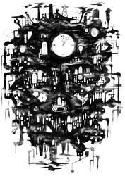 skulleyarchitecture1 by RubenVulpes
