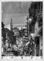 Porto_old_look by Sagawa