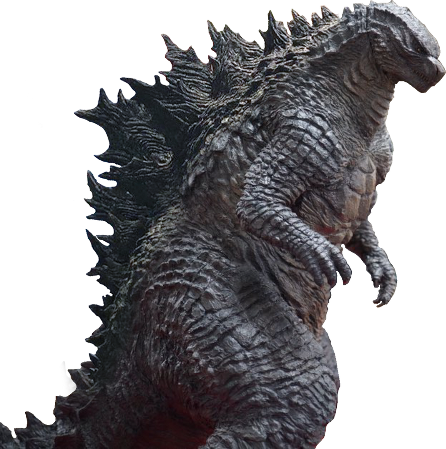 Legendary Godzilla 201...