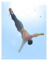 Namor by Lite-mike