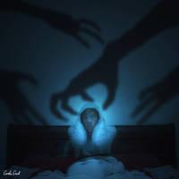 Shadows by carloscredi
