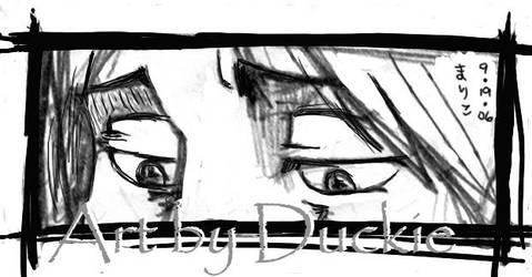 Eyes-WIP by UchinanchuDuckie