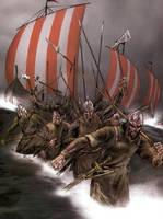 desembark viking by asus01